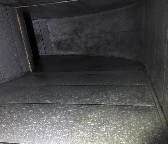 Commercial Duct Cleaning in Downtown Charleston After