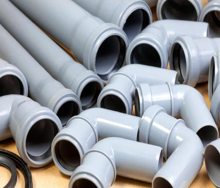 Water Damage Lead Pipes In Your Charleston Home Pose More Than Just Water Damage Threats