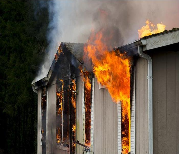 Fire Damage Choosing Professional Restoration For Fire Damages In Your Charleston Home
